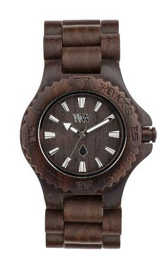 WeWOOD Date Chocolate - Indian Rosewood