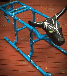 Image Result For Pvc Roping Dummy Plans Project Ideas