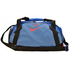 527f43c94afd Nike Varsity Girl Medium Royal Blue Duffel Bag at OrlandoTrend.com   OrlandoTrend  Nike