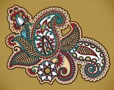 Paisley Mandala Sleeve Tattoos For Women - Yahoo Image Search Results