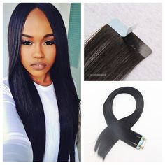 Find More Human Hair Extensions Information about Hot Remy Tape in Human Hair Extensions 100% Brazilian Virgin Hair Extension 1# Jet Black Straight Tape Adhesive Hair Extension,High Quality tape classic,China remi Suppliers, Cheap tape dispense from Qingdao Multicolor Hair Products Co., Ltd on Aliexpress.com