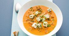 Die 25 besten Wintersuppen   eatsmarter.de #suppe #wintersuppe
