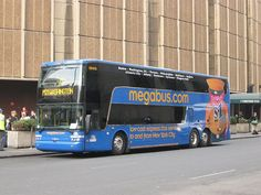 Bus Travel for First Timers Travelerfun Blog