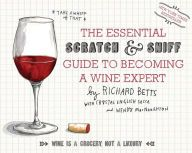 The Essential Scratch and Sniff Guide to Becoming a Wine Expert- Take a Whiff of That More Great Gifts for Wine lovers -  https://buzz.jifiti.com/gifts-for/wine-lovers/ #Chardonnay #Merlot #Pinot Grigio #Vino #Wine #Wine Lovers #Gift #Ideas