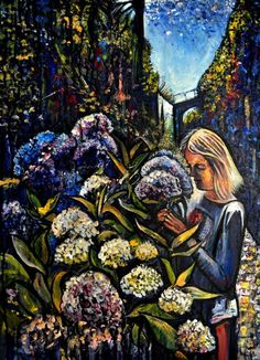 Buy Madeira Flowers, Acrylic painting by Alex Solodov on Artfinder. Discover thousands of other original paintings, prints, sculptures and photography from independent artists.