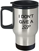 zapbest I Don't Give a Sip Travel Coffee Mugs Tea Cups Travel Mug Travel Cof… zapbest I Don't Give a Sip Travel Coffee Mugs Tea Cups Travel Mug Travel Coffee Mugs Tea Cups 14 OZ Gift Ideas Tea Cup Funny Gift Ideas Sip Coffee Juice Creative Gifts For Boyfriend, Funny Boyfriend Gifts, Funny Gifts For Dad, Gifts For Mom, St Patrick's Day Gifts, Bff Gifts, Kids Gifts, Boyfriend Graduation Gift, Best Boyfriend Ever