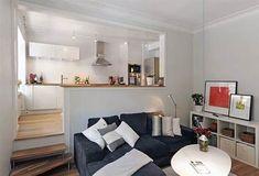 Tips para decorar espacios pequeños