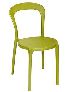 Outdoor Restaurant Chairs lot 20 commercial grade orange resin outdoor indoor café