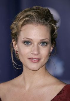 A.J. Cook - I've been watching her on TV since she was on 'Higher Ground'
