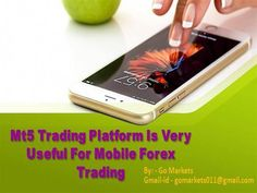 """""""Gomarket Mobile Trading Platform-Avail your offers for Mobile Forex Trading"""" published by on Global Stock Market, Market One, Forex Trading Basics, Forex Trading Strategies, Cool Things To Make, Things To Sell, Global Stocks, Best Mobile Phone, Foreign Exchange"""