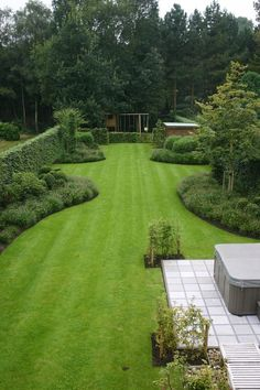 All about backyard landscaping ideas on a budget small layout patio low main 2019 All about backyard landscaping ideas on a budget small layout patio low maintenance with pool large with dogs with firepit australia simple diy pavers for kids & with rocks. Garden Types, Diy Garden, Terrace Garden, Shade Garden, Home And Garden, Garden Pond, Garden Table, Herb Garden, Small Front Yard Landscaping