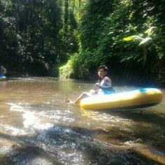 Tubing adventure