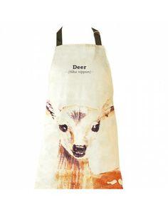 Deer Apron - Ecology - £14.99