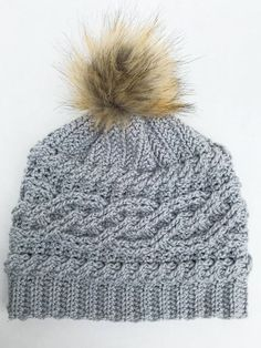 9cb691f8189 1377 Best Crochet ~ Hats images in 2019