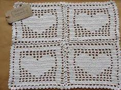 57 Besten Vorhänge Häckel Bilder Auf Pinterest Crochet Lace