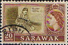 basket making postage stamp - Google Search