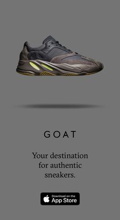 c07535c26d5 GOAT is the safest way to buy and sell sneakers. We guarantee authenticity  on every