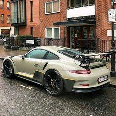 Porsche GT3 RS  Z_litwhips