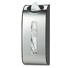 simplehuman® Stainless Steel Bag Holder