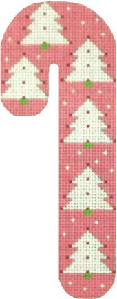 Melissa Shirley Designs | Hand Painted Needlepoint | Stitch Guide Available
