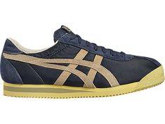 detailed look 105d9 6fdd2 TIGER CORSAIR VIN MEN INDIA INK   LATTE Onitsuka Tiger Hong Kong   onitsukatiger Pump Shoes