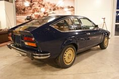 Alfa Romeo - GTV 2000 Coupé - 1978 Alfa Romeo Gtv 2000, Alfa Gtv, Vw, Gallery, Mini, Classic, Amazons, Derby, Roof Rack