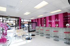Beauty Bar in Huntington Beach