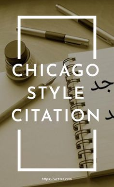 Chicago Style Citation: Footnotes and Bibliography Entries Perfect Image, Perfect Photo, Love Photos, Cool Pictures, Chicago Style, Thats Not My, Notes, My Love, Paper