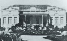 A Vila Virgínia, extensa propriedade de Andrea Matarazzo, recebeu esse nome em homenagem a sua esposa.
