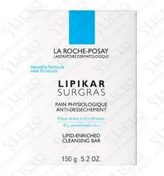 LIPIKAR SURGRAS PAN FISIOLOGICO ANTIDESECANTE LA ROSE POSAY 150 GR