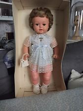 poupee raynal  ancienne 60 Cm Margaret