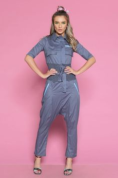 Salopeta ALIS G - Mathilde Urban, Summer, Pants, Dresses, Fashion, Trouser Pants, Vestidos, Moda, Summer Time
