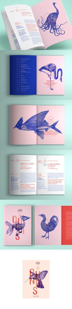 #editorial #design #oldschool #illustration #vintage