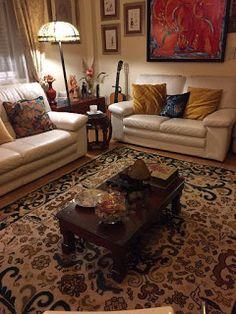 Couch, Furniture, Home Decor, Farmhouse Rugs, Goblin, Settee, Decoration Home, Sofa, Room Decor