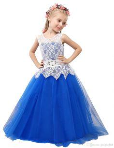 Bill Levkoff Flower Girl Dress Style 121801 - Chiffon - Bill ...