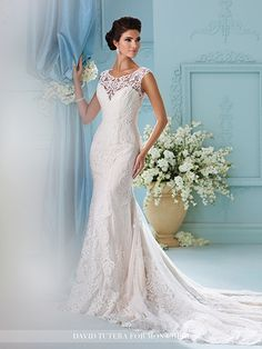 Style No Suri Wedding Dresses Collection
