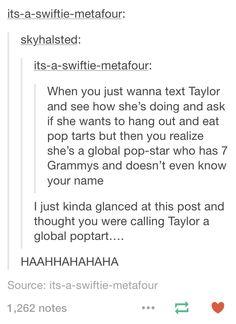 Taylor Swift: Global Pop-Tart