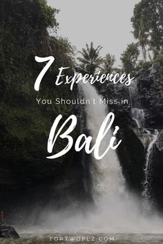 Indonesia | Bali | Culture | History | Island | Travel Guide