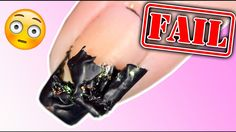 These Nail Fails Are Hilarious - http://buzzplenty.com/index.php/2017/03/30/these-nail-fails-are-hilarious/