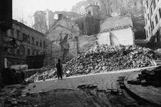 The Siege, Shake Hands, Budapest Hungary, Destruction, World War, Wwii, Horses, History, City