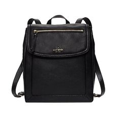 20 Chic Backpacks That You Can Carry Outside of School - Kate Spade New York from #InStyle