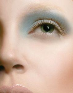 Liam Dunn makeup