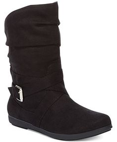 Rampage Cresting Booties
