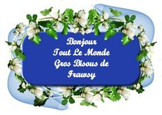Éphéméride du dimanche 27 avril 2014 - Frawsy