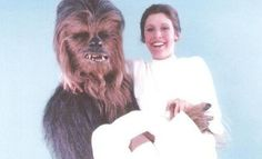 Chewbacca tweets his favorite 'Star Wars' memories via @CNET