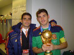 2010 World Cup Final Spain vs Netherlands