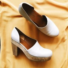 Found at Common Sort - Rachel Comey clogs