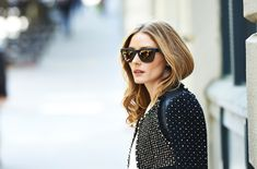 olivia palermo sunglasses collection