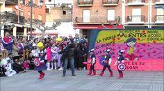 Carnaval de Albelda de Iregua 2017 Capitán América