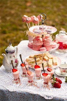 Gosta de tomar chá? Então você vai adorar o post falando sobre rituais de chá no nosso blog ;)